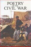 Poetry of the Civil War, John Boyes, 0517228777
