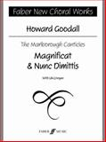 The Marlborough Canticles, Howard Goodall, 057151877X