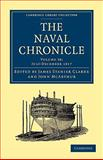 The Naval Chronicle: Volume 38, July-December 1817 : Containing a General and Biographical History of the Royal Navy of the United Kingdom with a Variety of Original Papers on Nautical Subjects, , 1108018777