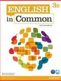 English in Common 3B Split : Student Book with ActiveBook and Workbook, Saumell, Maria Victoria and Birchley, Sarah Louisa, 0132628775