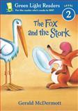 The Fox and the Stork, Gerald McDermott, 0152048774