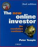 The New Online Investor, Peter Temple, 047199877X
