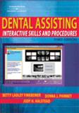 Dental Assisting : A Comprehensive Approach, Finkbeiner, Betty Ladley and Phinney, Donna J., 1418048771