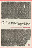 Culture and Cognition : Evolutionary Perspective, Franks, Bradley, 0230008771