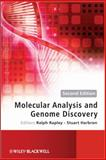 Molecular Analysis and Genome Discovery, , 0470758775
