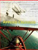 Applied Calculus for Scientists and Engineers 1st Edition