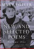 New and Selected Poems, Mary Oliver, 0807068772