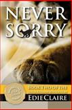 Never Sorry, Edie Claire, 1477518770