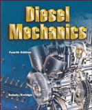Diesel Mechanics, Schulz, Erich J. and Evridge, Ben L., 0077238788