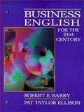 Business English 21st Centry, Barry, Peter and Ellison, Pat Taylor, 0135338786
