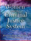 Women and the Criminal Justice System, Van Wormer, Katherine Stuart and Bartollas, Clemens, 0137008783