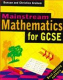 Mainstream Mathematics for Key Stage 4 9780333578780