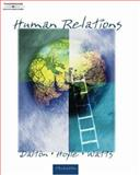 Human Relations, Dalton, Marie and Hoyle, Dawn G., 0538438789