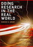Doing Research in the Real World 9780761948780