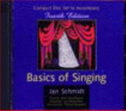 Basics of Singing, Schmidt, Jan, 0028648781
