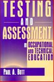 Testing and Assessment in Occupational and Technical Education 1st Edition