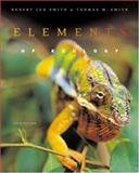 Elements of Ecology, Smith, Robert L. and Smith, Thomas M., 0321068785
