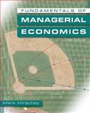 Fundamentals of Managerial Economics, Hirschey, Mark, 032458878X