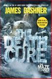 The Death Cure, James Dashner, 0385738781
