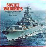 Soviet Warships, John Jordan, 0870218786