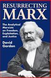 Resurrecting Marx 9780887388781