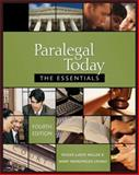 Paralegal Today : The Essentials and Bankruptcy, Miller, Roger and Urisko, Mary, 1435438787