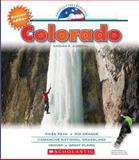 Colorado (Revised Edition), Barbara A. Somervill, 053124878X