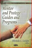 Mentor and Protege Guides and Programs, , 1613248784