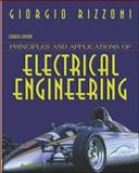 Principles and Applications of Electrical Engineering, Rizzoni, Giorgio, 0071198784