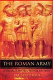 The Roman Army, Pat Southern, 0195328787
