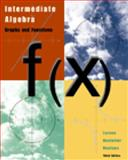 Intermediate Algebra 9780618218783