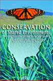 Conservation of Shared Environments : Learning from the United States and Mexico, , 0816528780