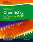 Complete Chemistry for Cambridge IGSCE, Paul Ingram and RoseMarie Gallagher, 0199138788