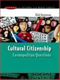 Cultural Citizenship : Cosmopolitan Questions, Stevenson, Nick, 0335208789