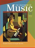 The Enjoyment of Music : An Introduction to Perceptive Listening, Forney, Kristine and Machlis, Joseph, 0393938786