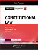 Constitutional Law : Chemerinsky, Casenotes Publishing Co., Inc. Staff, 0735578788