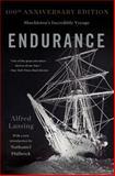 Endurance, Alfred Lansing, 0465058787