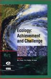Ecology : Achievement and Challenge: The 41st Symposium of the British Ecological Society, , 0632058781