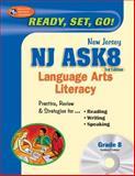 Language Arts Literacy, Research & Education Association Editors, 0738608785
