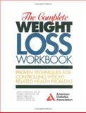 The Complete Weight Loss, Wylie-Rosett, Judith and Swencionis, Charles, 0945448783