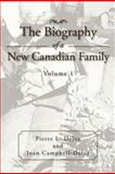 The Biography of a New Canadian Family, Pierre L. Delva and Joan Campbell-Delva, 1469158787