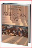 The Oxford Companion to American Law, , 0195088786