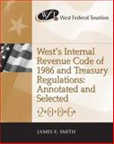 Internal Revenue Code and Treasury Regulation of 1986 (With RIA), Smith, James E., 0324398786