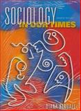 Sociology in Our Times, Kendall, Diana Elizabeth, 0534588786