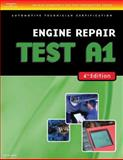 Engine Repair Test A1, Delmar Learning Staff, 1418038784