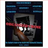Organized Crime, Lunde, Paul, 0131788787