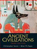 Ancient Civilizations, Scarre, Christopher and Fagan, Brian M., 0131928783