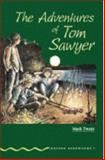 Tom Sawyer, Mark Twain, 0194228789