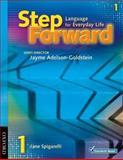 Step Forward 1, Jane Spigarelli, 0194398781