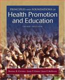 Principles and Foundations of Health Promotion and Education 3rd Edition